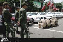 باند سارقان خودرو و موتورسیکلت در شیراز منهدم شد