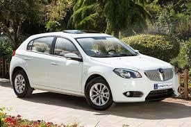 خودروهای محبوب بازار ایران