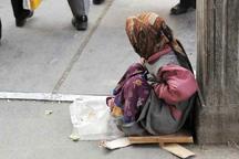 گدایان بی نیاز؛ معضل شهروندان و مسوولان