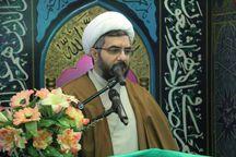 شرکت در نماز عید قربان برائت از دشمنان اسلام است
