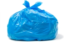 شهروندان تهرانی وجهی برای دریافت کیسه زباله های آبی رنگ پرداخت نکنند
