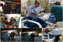 هفدهمین اهدای عضو موفق در استان اردبیل