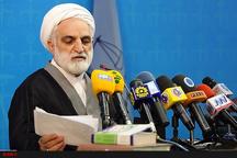 مرجع رسیدگیکننده به «حصر» شورای عالی امنیت ملی است/ تخلفات و جرایم انتخاباتی باید از یکدیگر تفکیک شوند
