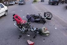 پلیس راهور تهران: 37 درصد جانباختگان حوادث، موتورسواران هستند