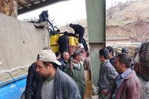دولت مرکزی عراق با بازگشایی مرز شوشمی موافقت کرده است