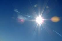 افزایش تدریجی دمای آذربایجان غربی تا آخر هفته ادامه داد