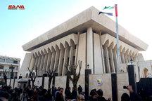 سوریه به جهان عرب بازگشت یا جهان عرب به سوریه بازگشت؟/ خروج آمریکا از شام دروازه را چهارتاق برای ورود رهبران عربی به دمشق باز کرد