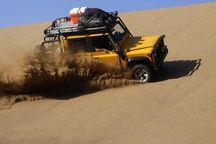 ممنوعیت سفر در عرصههای بیابانی بافق تکذیب شد
