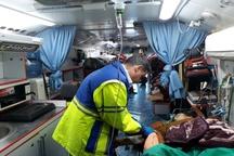 راه اندازی بیمارستان سیار در منطقه زلزله زده  تشکیل تیمهای واکنش سریع در مراکز درمانی قم