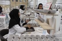 90درصد شغل های ایجادی بهزیستی زنجان پایدار است