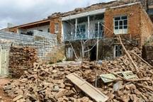 گروهی از خسارت دیدگان سیل سمیرم در خانه های استیجاری ساکن شدند