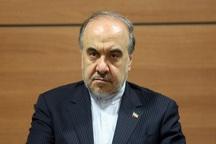 وزیر ورزش و جوانان به استان مرکزی سفر می کند