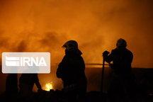 انفجار لوله گاز در پاکدشت ۸ مصدوم داشت