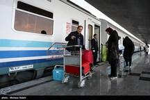 ۵ استان کشور امسال به شبکه حملونقل ریلی متصل میشوند