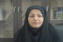 اولین معاون فرماندار زن در گلستان معرفی شد