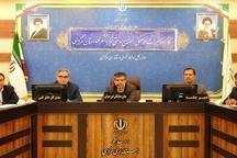تصویب طرح توسعه گردشگری خمین در کارگروه میراث فرهنگی اراک