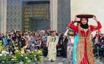 برگزاری نمایشگاهی با محوریت انار در تهران