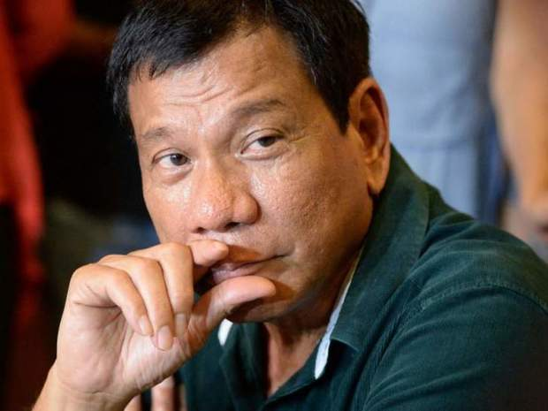 رئیس جمهور فیلیپین نام کشورش را تغییر می دهد