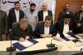 تفاهم نامه احداث راه آهن مسجد سلیمان به شوشتر به امضا رسید