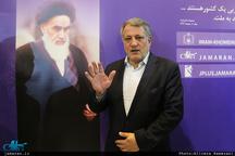 هاشمی: اطلاعی از محتوای نامه نجفی درباره بکارگیری معاونین بازنشسته در شهرداری ندارم