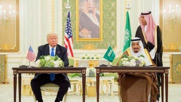 روسیه: قرارداد تسلیحاتی بین عربستان و آمریکا، تبلیغاتی است