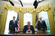 پیام واقعی ترامپ به ایران: هیچ ایدهای ندارم!