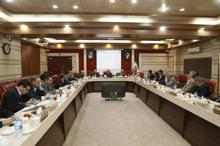 آمادگی قزوین در اجرای سرمایه گذاری های مشترک با لبنان