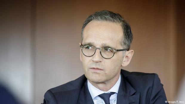وزیر خارجه آلمان: انتظار نداریم ایران از برجام خارج شود