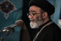 امام جمعه تبریز: نظام سلطه از اقتدار ایران عصبانی است