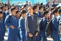جشن مهر و دانش بمناسبت بازگشایی مدارس در کرمان برگزار شد