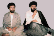 روایت حاج احمد خمینی از شهادت برادرش حاج آقا مصطفی