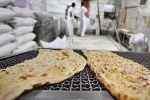 پیگیری مطالبات نانوایان در دستور کار استانداری مرکزی است