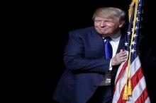 واکنش سید احمد خمینی به اظهارات خصمانه ترامپ