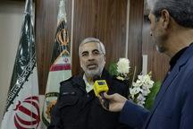 17 برنامه همزمان با هفته ناجا در آذربایجان غربی اجرا می شود