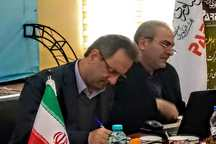 استاندار تهران: بصورت علمی و کارشناسی جوانان را باور کنیم