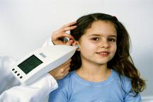 کودکان 51 مهد ایلام زیر پوشش طرح غربالگری شنوایی قرار می گیرند