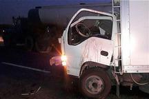 سه نفر در حوادث جاده ای استان قزوین جان باختند