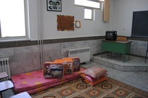 تکمیل ظرفیت رزو مدارس مازندران برای اقامت نوروزی