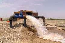31 طرح حفر و تجهیزچاه  عمیق در اراضی کشاورزی بابل اجرا شد