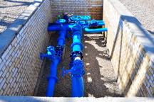 بهرهبرداری از 4 پروژه عمرانی در شهرستان ملایر
