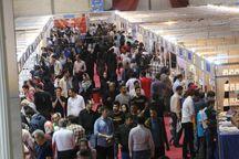 ۶۳هزار عنوان کتاب ناشران کشور در نمایشگاه کتاب زنجان عرضه میشود