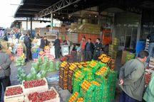 2 بازار میوه و تره بار در محله های مرکزی پایتخت ساخته می شود