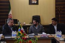 خوزستان پرظرفیت ترین استان اقتصادی کشور است