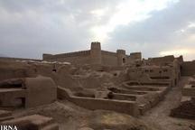 بناهای تاریخی جنوب کرمان مرمت و احیا می شوند