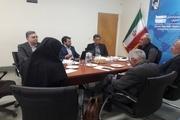 میزگرد 'سد زاینده رود پس از بارندگی ها' در ایرنا اصفهان برگزار شد