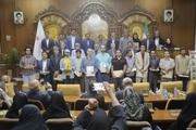 کنگره علمی هنری میرعلی تبریزی  به کار خود پایان داد