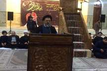 حادثه تروریستی اخیر تهران درس هوشیاری، بیداری و آمادگی به مردم ایران داد