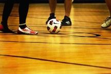 فوتسالیست های هرمزگانی به اردوی تیم ملی فوتسال دعوت شدند
