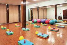 68باشگاه ورزشی ویژه بانوان در قزوین فعال است