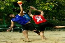 2 هندبالیست ساحلی آذربایجان غربی به اردوی تیم ملی دعوت شدند